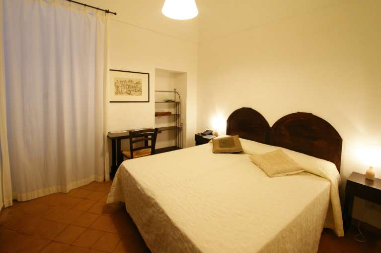 Chambres standard