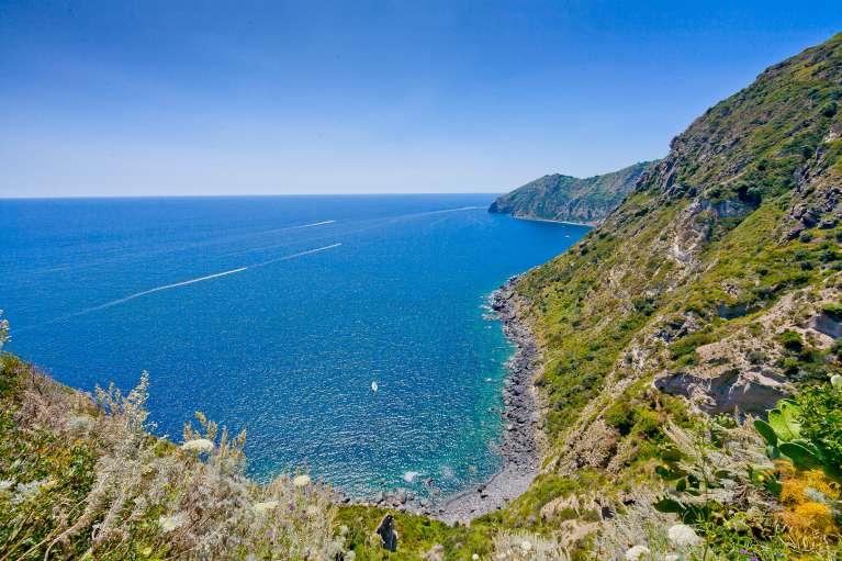 L'île d'Ischia