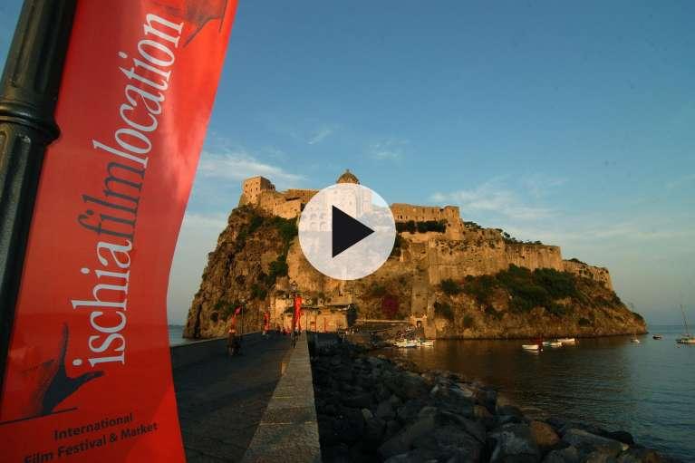 Ischia Film Festival 2011 vidéo