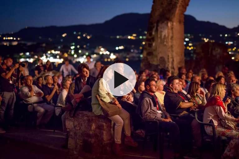 Ischia Film Festival 2013 vidéo